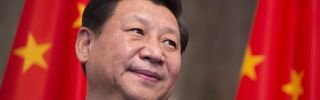 Xi's Anti-Corruption Drive Echoes Imperial China