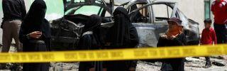 The Islamic State's Pretense of Strength in Yemen