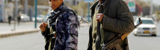 A Chronology of Yemen's Recent Instability