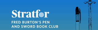 Stratfor announces a new Pen and Sword Book Club