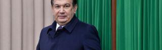A Resistance to Reform in Uzbekistan