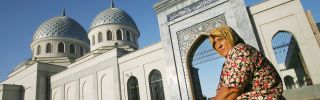 The death of Uzbek President Islam Karimov casts doubt on his longstanding foreign and domestic policies.