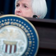 After Federal Reserve Board Chair Janet Yellen announced a hike in the U.S. benchmark lending rate March 15, the People's Bank of China bumped its rate up as well. But other major central banks declined to follow suit.