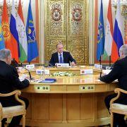 Vladimir Putin and the CSTO