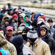 Central America's Overlooked Role in Illegal Migration