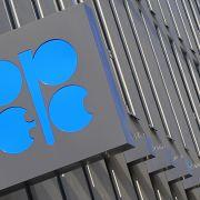OPEC headquarters on April 4, 2013, in Vienna.