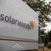 The Austin, Texas, headquarters of SolarWinds.