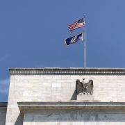 The U.S. Federal Reserve building is seen in Washington D.C. on Aug. 6, 2021.