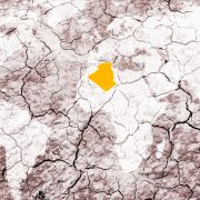 Algeria Drought Water Scarcity